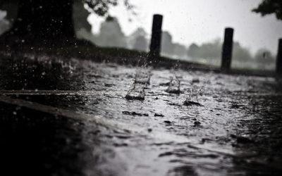 Miért fontos a megfelelő csapadékvíz elvezetés?